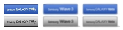 Samsung Galaxy Tab 7.7: erste Bilder des neuen Tablets?