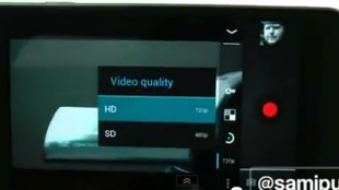 Galaxy Nexus: Front-Kamera nimmt Videos in 720p auf