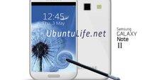 Samsung Galaxy Note 2 - Video-Test