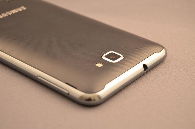 Samsung Galaxy Note: Ice Cream Sandwich im Mai