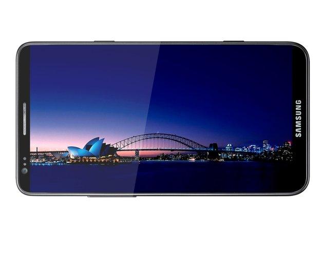 Samsung Galaxy S3: OLED-Association bestätigt 4,6 Zoll Super AMOLED+-Display