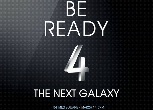 Samsung Galaxy S4: Gehäuse wieder aus Plastik?