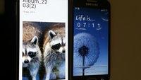 Samsung Galaxy S4 mini: Vorstellung diese Woche, verfügbar ab Sommer [Gerüchte]