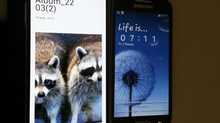 Samsung Galaxy S4 mini: Sparversion des Flaggschiffs gesichtet