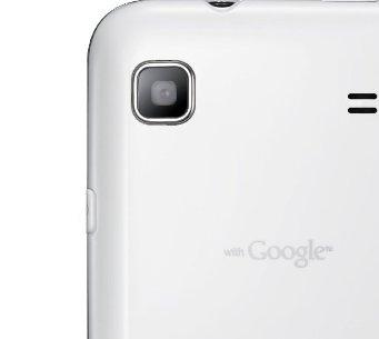 Samsung Galaxy S: Top-Android-Smartphone nun auch in Weiß
