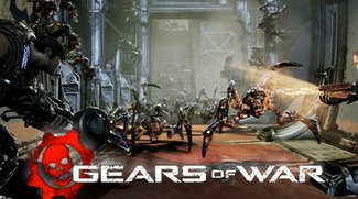 Gears of War 2 - All Fronts Collection