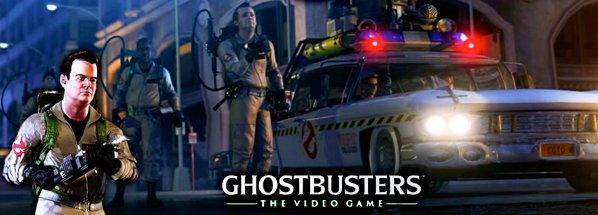 Ghostbusters: The Video Game  - Atari schafft Ordnung im Vertriebs-Dschungel