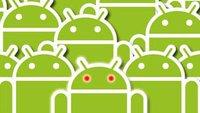700.000 Android-Aktivierungen pro Tag