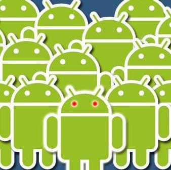 Android Market: 861,5% Umsatzsteigerung innerhalb eines Jahres