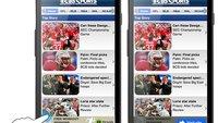 Google: Mobile Werbung mit Schutz gegen Fehlklicks