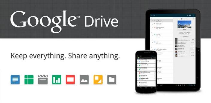 Google Drive: In Gmail integriert, Dateianhänge direkt aus der Cloud versenden