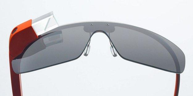 Mercedes-Benz: Konstante Navigation mit Google Glass