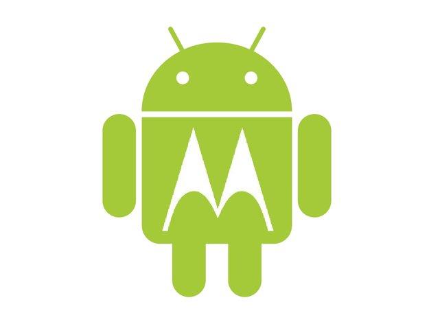 Motorola: Weniger Geräte und weniger Stellen
