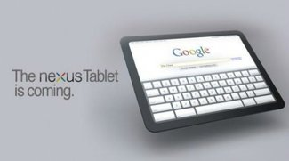 Nexus Tablet: Präsentation auf der Google I/O – Jelly Bean inklusive?
