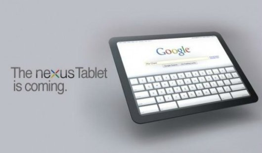 Nexus Tablet: Googles Larry Page legt Fokus auf günstige Geräte