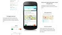 Google Now: Mobile Suche, neu definiert