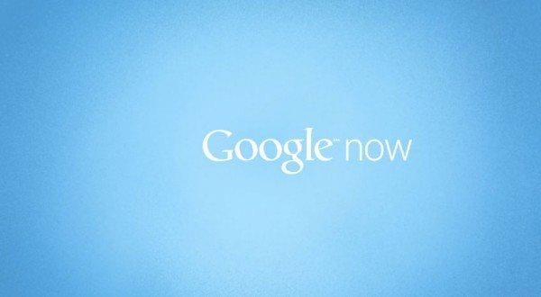 Google Now: App-Update bringt neue Karten und Sprachbefehle