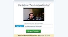 Google+: Hangout für (fast) alle Geräte – Hands-On