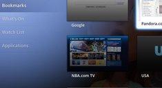 Google TV: Neuigkeiten auf der Google I/O?