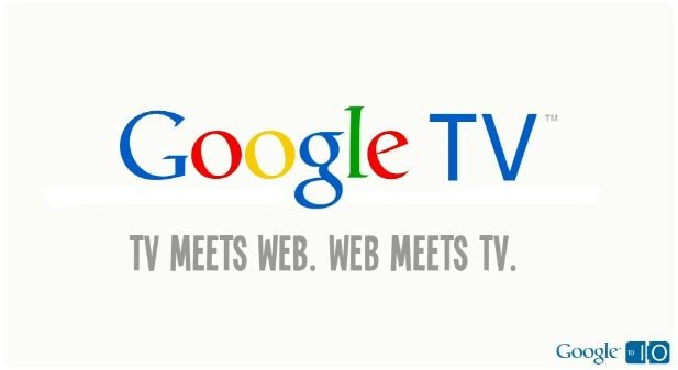 Google TV: Android App-Unterstützung kommt bald