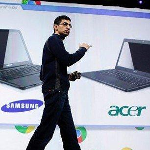 Google greift Microsoft an - Chrome OS ist fertig, kommt nicht für Tablets