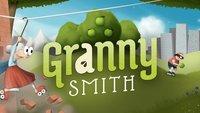 Granny Smith: Zwölf neue Level aus dem Weltall