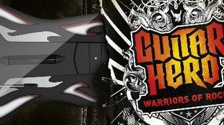 Guitar Hero: Warriors of Rock - Launch Trailer
