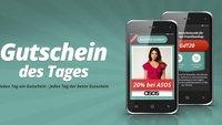 Gutschein des Tages: App macht Schluss mit Gutschein-Chaos