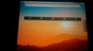 HP TouchPad läuft mit Android 2.2.1