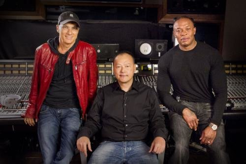 "HTC investiert 300 Millionen Dollar in ""Beats by Dr. Dre"""