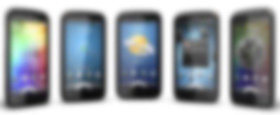 HTC: Lange Liste mit neuen Gerätenamen aufgetaucht