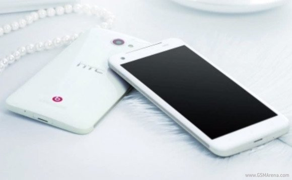 HTC Deluxe DLX: HTC-Phablet soll Anfang 2013 in Europa erscheinen