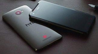 HTC Deluxe DLX: HTC DACH dementiert auf Facebook Europastart