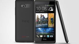 HTC Desire 600: Mittelklasse-Smartphone mit 4,5 Zoll-qHD-Display vorgestellt