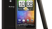 """HTC Desire: Android 2.3 """"Gingerbread"""" ohne Sense in Australien?"""