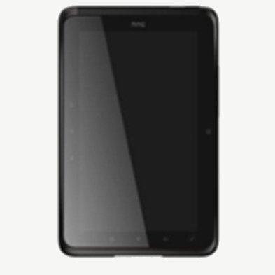 """HTC Flyer: Neue Details zum """"sensationellen"""" 7 Zoll-Tablet"""