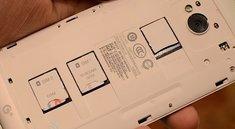 HTC One: Chinesische Variante mit MicroSD-Slot ist offiziell