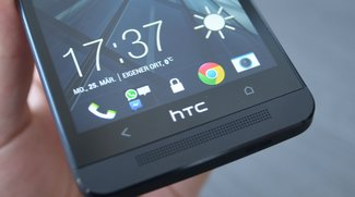 HTC One: Android 4.3-Rollout in Deutschland, 25 GB Drive-Speicher inklusive