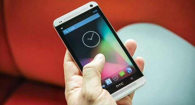 Google Editions: Firmware-Dumps, Live Wallpaper, Bootanimation & Kamera-App von HTC One und Galaxy S4 [APK-Downloads]