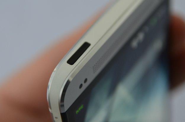 HTC One: Android 4.2.2-Rollout in Deutschland, Österreich und der Schweiz
