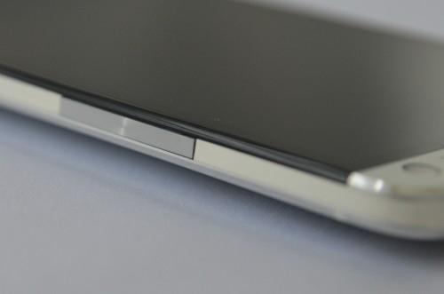 HTC-One-Lautstärkewippe