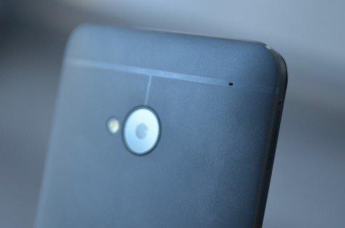 HTC-One-Rückkamera