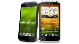 HTC One X, S, XL: Jelly Bean-Updates offiziell bestätigt