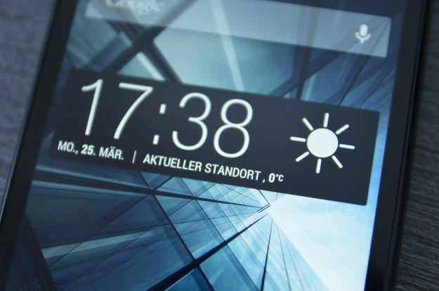 HTC One: Erstes Bugfixing-Update rollt aus [Update: Auch bei O2, Telekom]