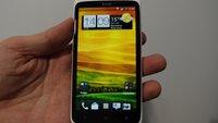 HTC One X: OTA-Update verbessert Akkulaufzeit und Performance