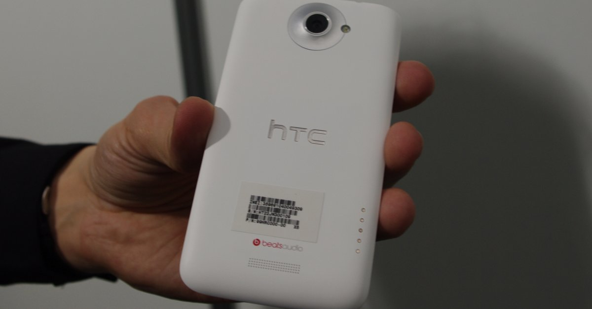 HTC One X: Inoffizielle CyanogenMod 9-Portierung verfügbar
