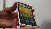 HTC One X, One S und One V: Verkaufsstart bereits Ende März?