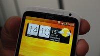 HTC One X: Lange Akkulaufzeit dank Tegra 3?