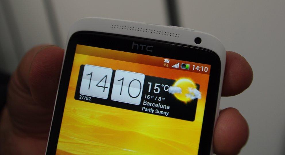 HTC One X: 20 Prozent mehr Akkulaufzeit durch Datei-Verschieben
