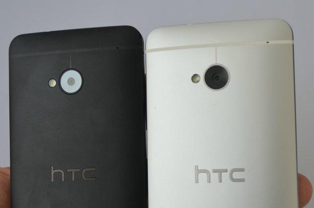 HTC One: Kleines OTA-Update auf Firmware-Version 2.24.401.8
